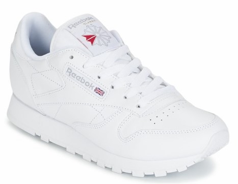 Trending Reebok Shoes