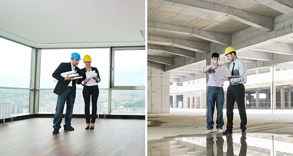 What Is A Building Inspector & What Do They Look Into?