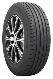 A Review of Ozzy tyres